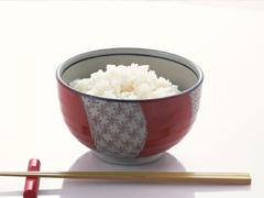 少しの工夫でお米はもっとおいしく!の画像